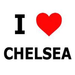 I Love Chelsea